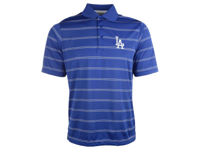 Los Angeles Dodgers MLB Men's Deluxe Polo Shirt