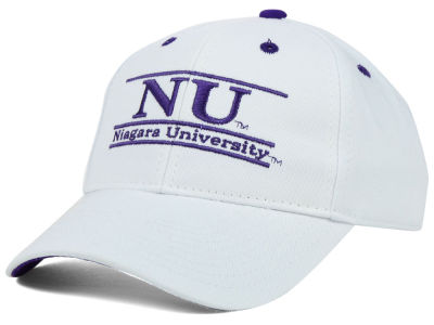 Niagara Purple Eagles The Game NCAA Classic Game 3 Bar Cap