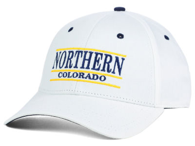 Northern Colorado Bears NCAA Classic Game 3 Bar Cap