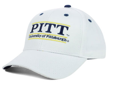 Pittsburgh Panthers NCAA Classic Game 3 Bar Cap