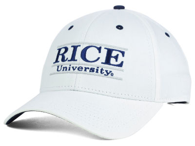 Rice Owls The Game NCAA Classic Game 3 Bar Cap