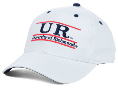 Richmond Spiders NCAA Classic Game 3 Bar Cap