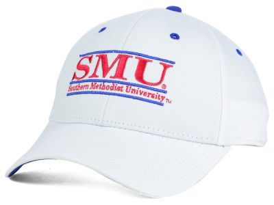 Southern Methodist Mustangs NCAA Classic Game 3 Bar Cap
