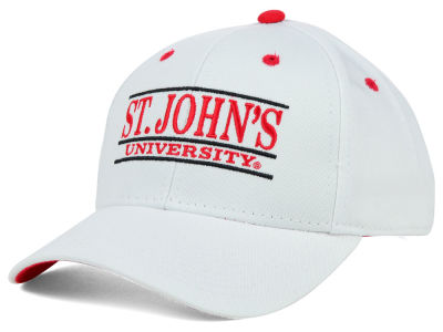 St Johns Red Storm NCAA Classic Game 3 Bar Cap