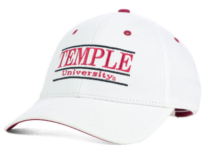 Temple Owls The Game NCAA Classic Game 3 Bar Cap