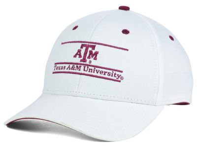 Texas A&M Aggies NCAA Classic Game 3 Bar Cap