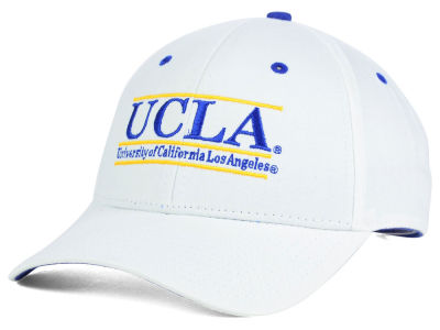 UCLA Bruins NCAA Classic Game 3 Bar Cap