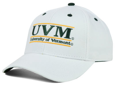 Vermont Catamounts NCAA Classic Game 3 Bar Cap