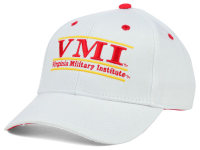 VMI Keydets NCAA Classic Game 3 Bar Cap
