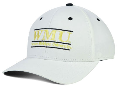 Western Michigan Broncos NCAA Classic Game 3 Bar Cap
