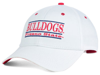 Fresno State Bulldogs The Game NCAA Classic Game 3 Bar Cap