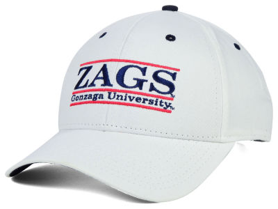Gonzaga Bulldogs NCAA Classic Game 3 Bar Cap