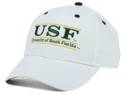 South Florida Bulls NCAA Classic Game 3 Bar Cap