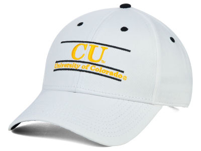 Colorado Buffaloes NCAA Classic Game 3 Bar Cap