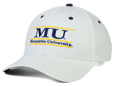 Marquette Golden Eagles The Game NCAA Classic Game 3 Bar Cap