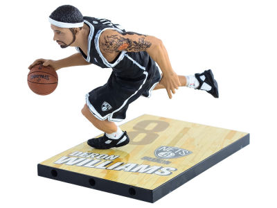 Brooklyn Nets NBA McFarlane Series 22