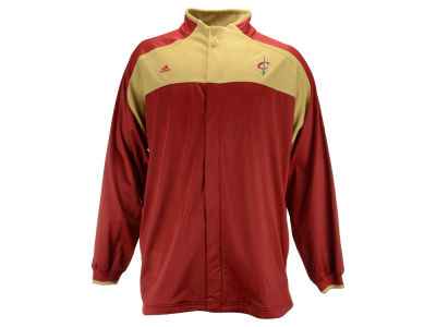 Cleveland Cavaliers adidas NBA Men's WarmUp Jacket