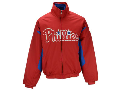 Philadelphia Phillies MLB Men's Lightweight Premier Jacket