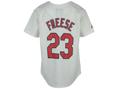 St. Louis Cardinals David Freese MLB Youth Game Jersey