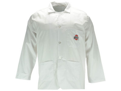 Ohio State Buckeyes Labcoat
