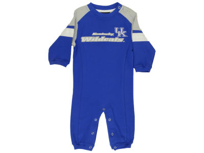 Kentucky Wildcats NCAA Newborn Coverall