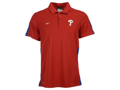 Philadelphia Phillies Nike MLB AC Dri-Fit Polo