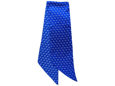 Kentucky Wildcats Silk Scarf
