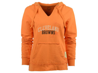 Cleveland Browns Reebok NFL Women's Workout Hoodie