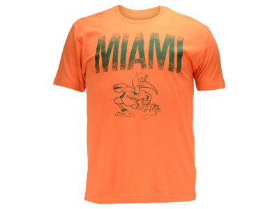 Miami Hurricanes NCAA Basic T-Shirt