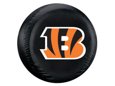 Cincinnati Bengals Tire Cover