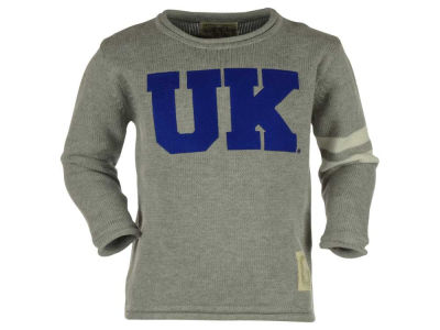 Kentucky Wildcats NCAA Toddler Weather Garb Sweatshirt