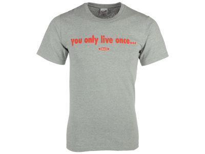 Louisville Cardinals NCAA You Only Live Once T-Shirt
