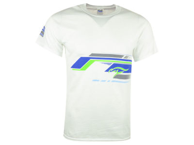 Ryan Briscoe Mens Helmet T-Shirt