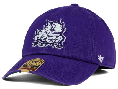 Texas Christian Horned Frogs '47 NCAA '47 FRANCHISE Cap