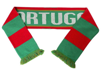 Portugal World Cup Scarf 2014