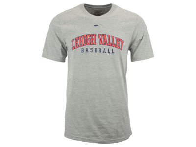 Lehigh Valley IronPigs MiLB All Purpose Arch T-Shirt