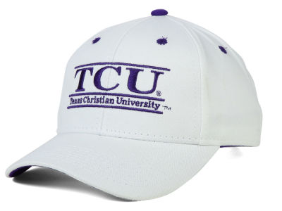 Texas Christian Horned Frogs NCAA Classic Game 3 Bar Cap