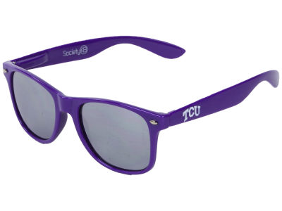 Texas Christian Horned Frogs Society 43 Sunglasses