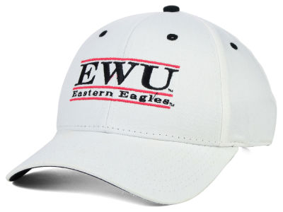 Eastern Washington Eagles NCAA Classic Game 3 Bar Cap