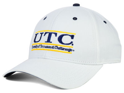 Tennessee Chattanooga Mocs NCAA Classic Game 3 Bar Cap
