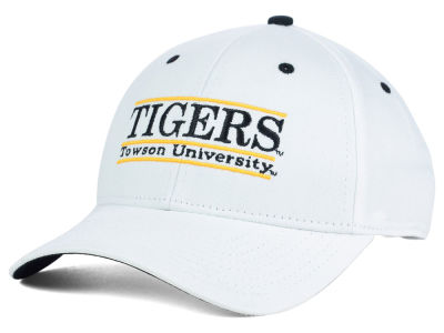 Towson University Tigers NCAA Classic Game 3 Bar Cap