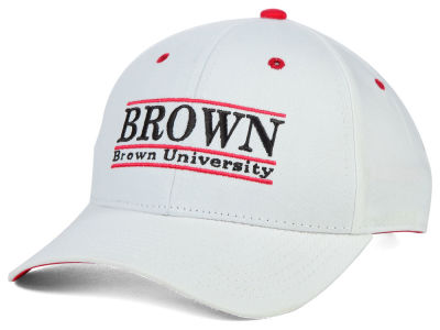 Brown Bears The Game NCAA Classic Game 3 Bar Cap