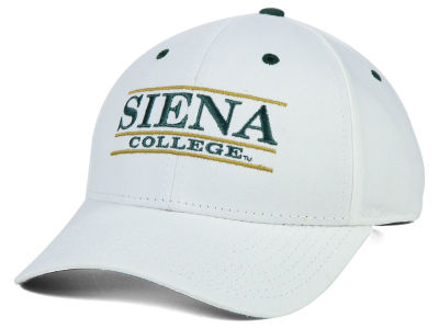 Siena Saints NCAA Classic Game 3 Bar Cap