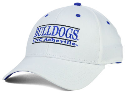 UNC Asheville Bulldogs NCAA Classic Game 3 Bar Cap