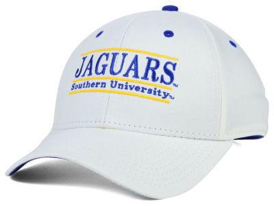 Southern Jaguars NCAA Classic Game 3 Bar Cap