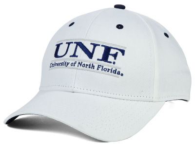 North Florida Ospreys NCAA Classic Game 3 Bar Cap