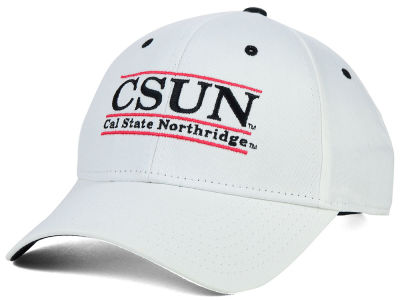 Cal State Northridge Matadors NCAA Classic Game 3 Bar Cap