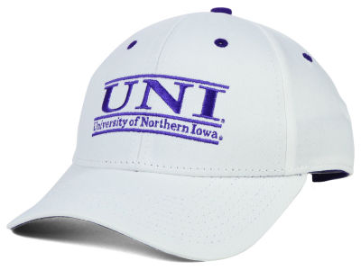 Northern Iowa Panthers NCAA Classic Game 3 Bar Cap