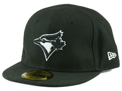 Toronto Blue Jays New Era MLB Youth My First Black/White 59FIFTY Cap