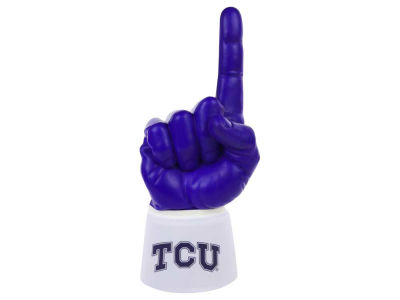 Texas Christian Horned Frogs Ultimate Hand